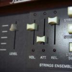 310U String Ensemble