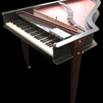 Baldwin Harpsichord JPS