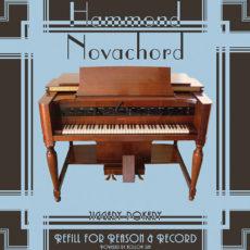 Hammond Novachord