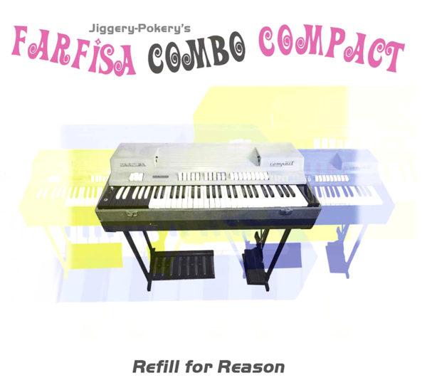 Farfisa Combo Compact