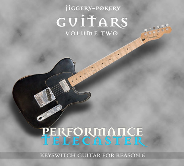 Performance Telecaster